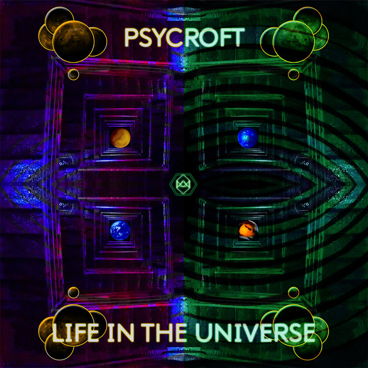 00 - Psycroft- Life In The Universe - Image 1.jpg