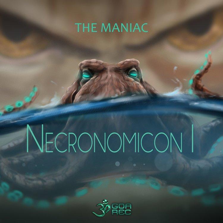 goaep286-The Maniac - Necronomicon I_preview.jpeg