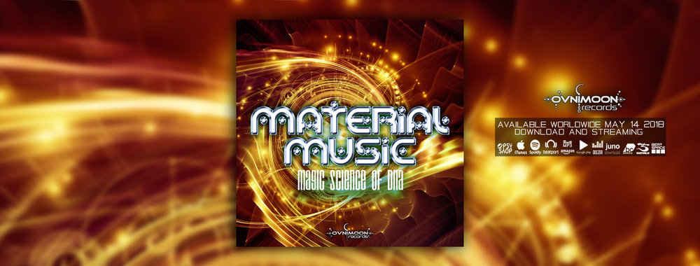 ovniep284-Material Music - Magic  Science Of DNA (Horizontal) copy.jpg