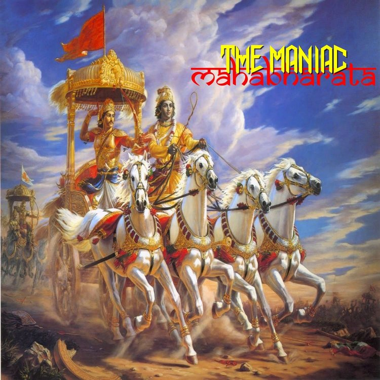 The Maniac - Mahabharata.jpg